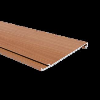 KECSHIP150 150mm Shiplap Cladding Board