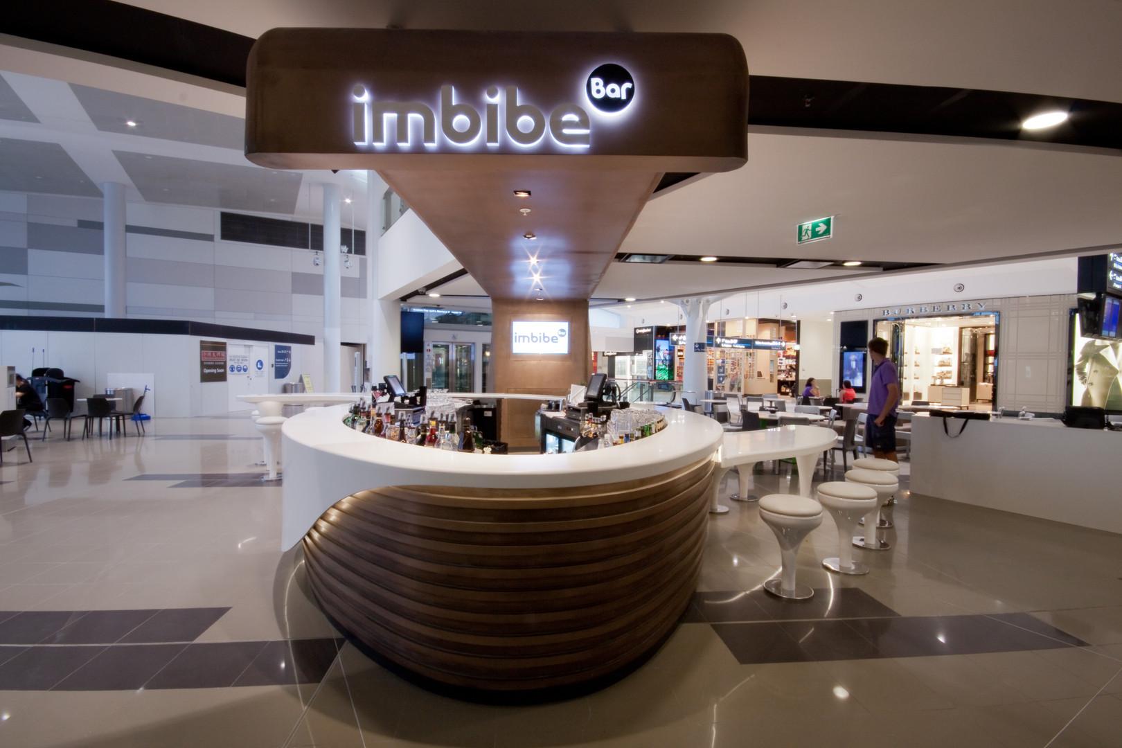 Imbibe  Bar