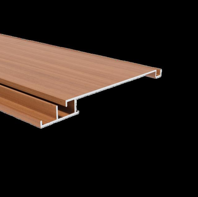 KECADJ150 150mm Cladding Board
