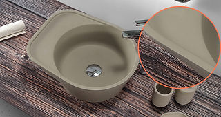 Colour Cement Solid Surface Basin 2.jpg