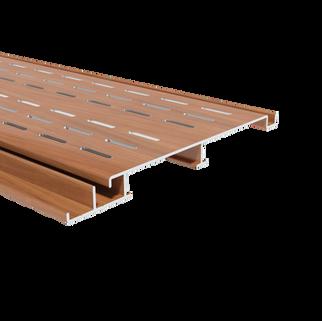 KECV150 Cladding Board Vented