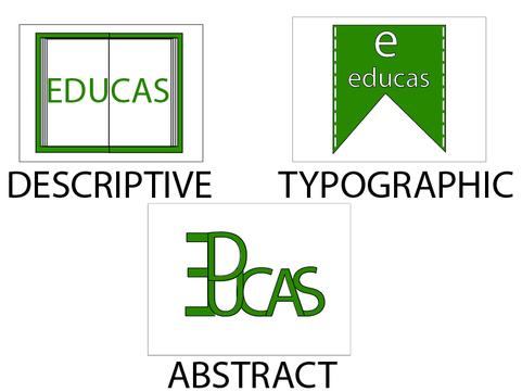 Redesign af Educas logo