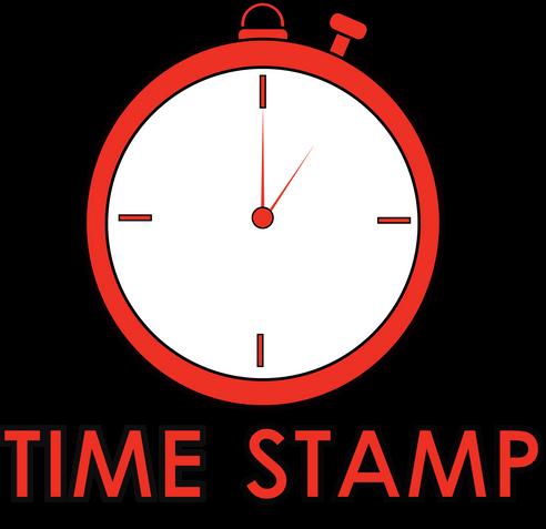 Time Stamp logo