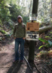 Staff Wendy White Founder Urban Woods Forest School Nature Based, Child led preschool and kindergarten in la Habra, Caifornia
