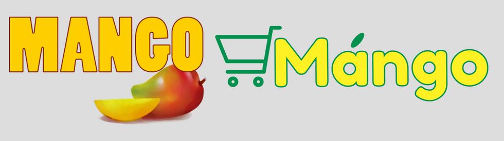 Logo forslag til den virtuelle butik.