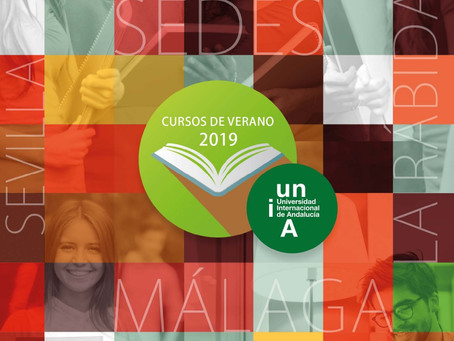 Curso de verano UNIA 2019 Málaga