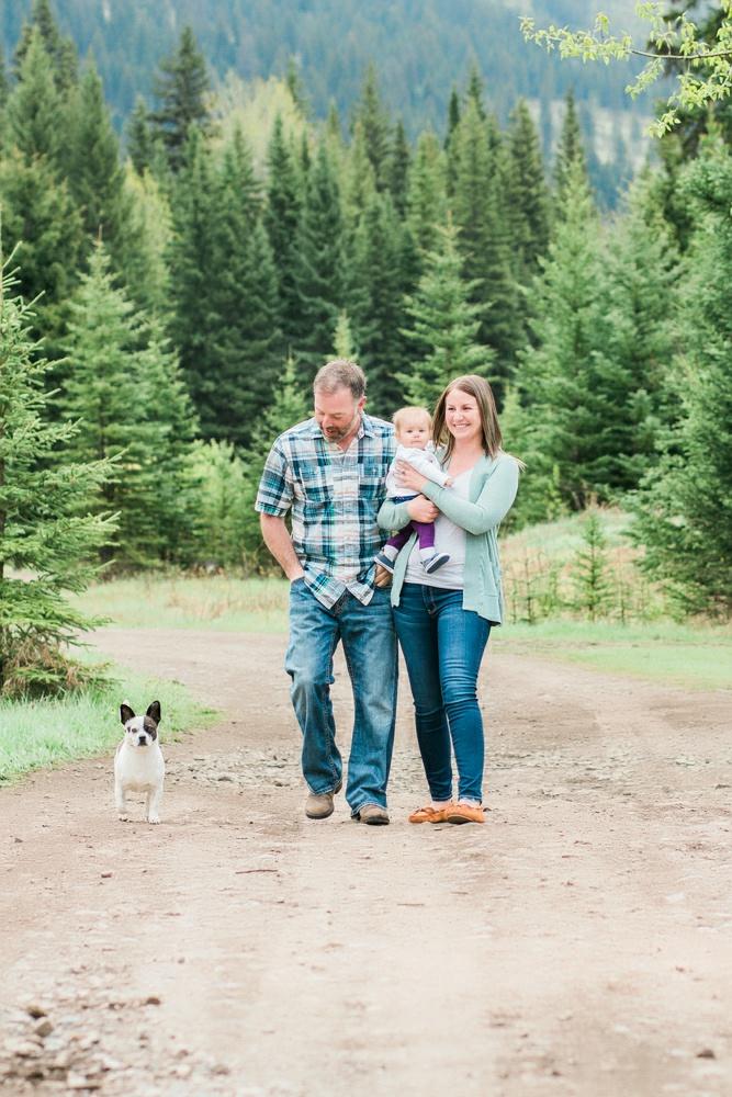 Elk Valley Photographer