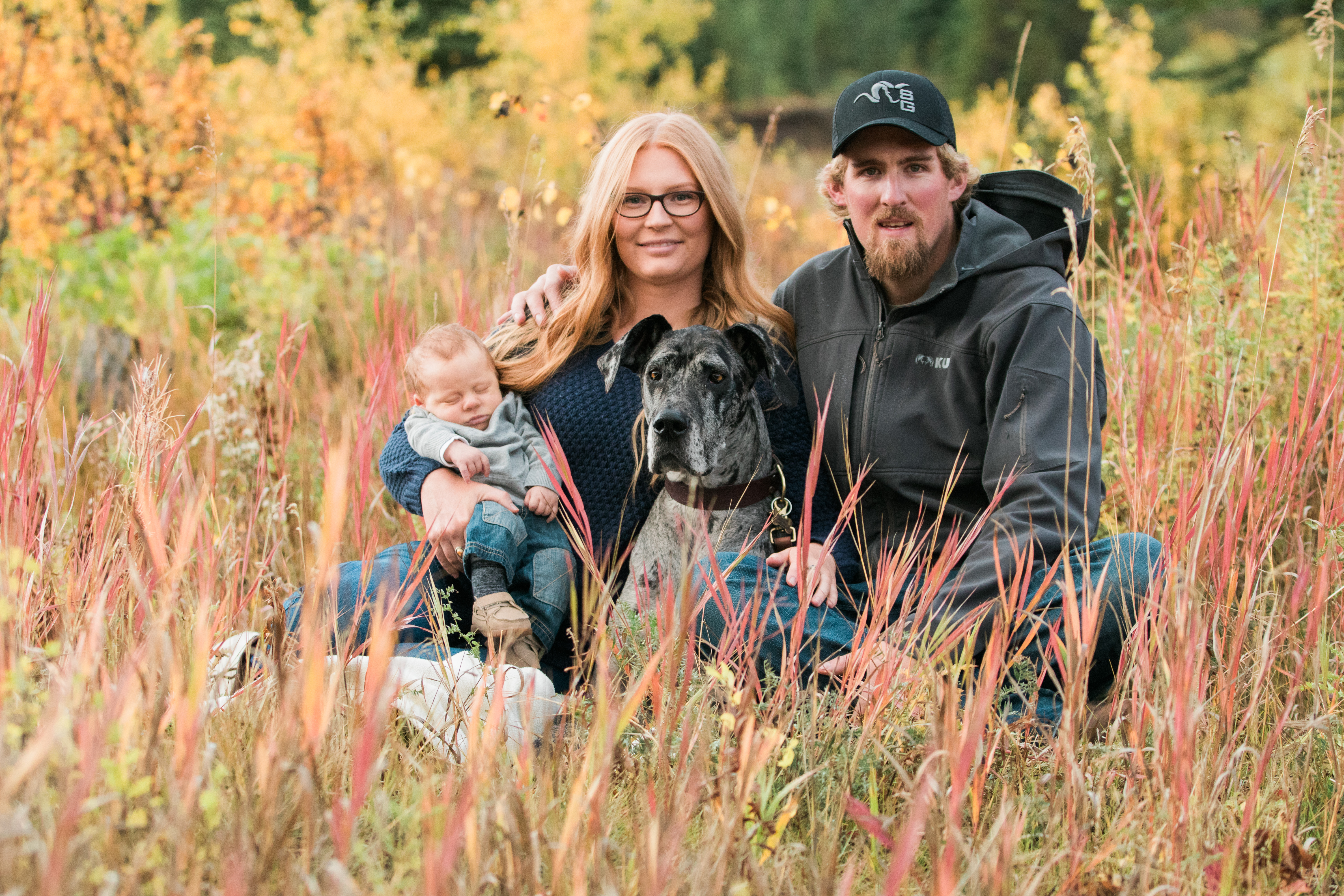Bauer_Family_9-18-25