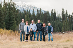 Sparwood family pictures