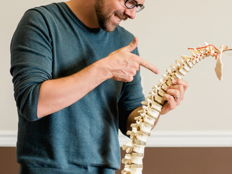 Small Business Owner Spotlight - Pure Life Chiro