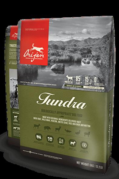 Orijen Tundra Dog Dry Food