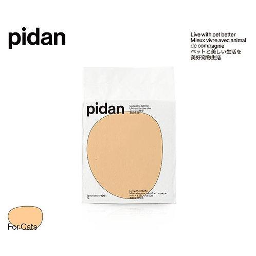 Pidan tofu Litter