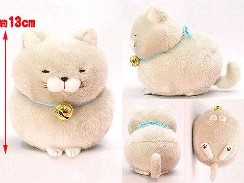 Higemanjyu Plush Toy
