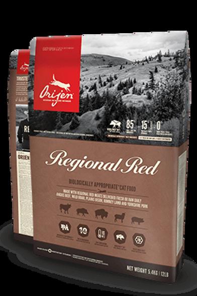 Orijen Regional Red Dog Dry Food
