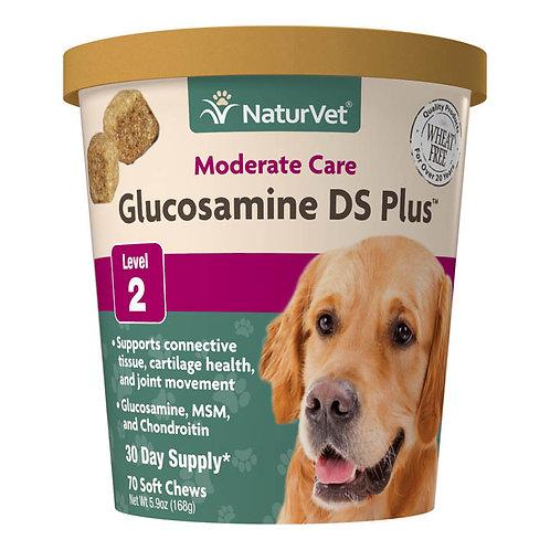 NaturVet Glucosamine DS Plus™ Soft Chews