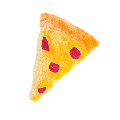 Zippy Paws Squeakie Emojiz™ - Pizza