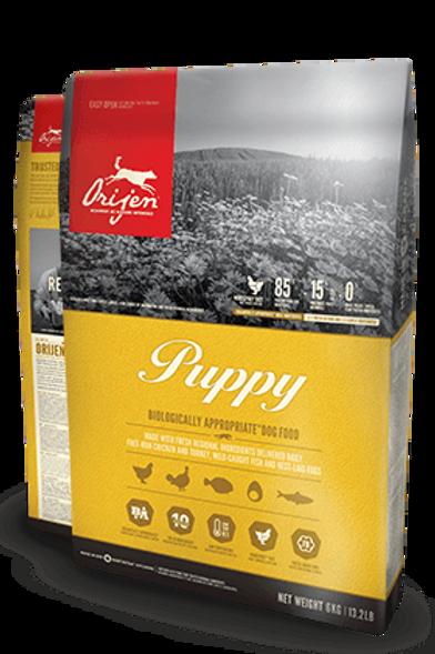 Orijen Puppy Dog Dry Food