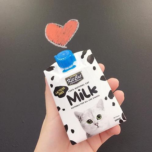 Kitcat Milk for Cats