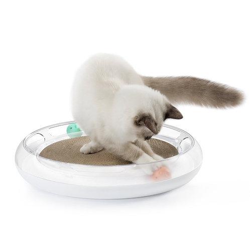 Petkit 4 In 1 Cat Scratcher
