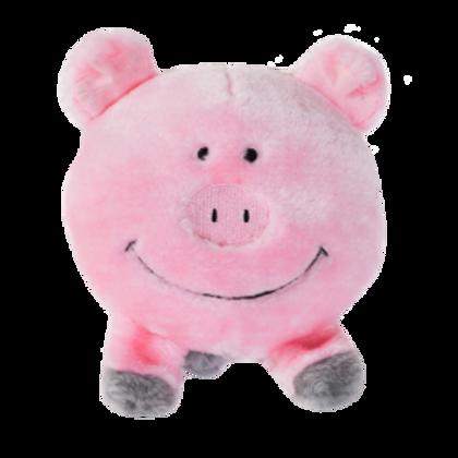 Zippy Paws Brainey - Pig