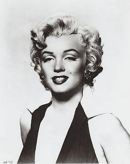 Gene Kornman (1897-1978) - Marilyn Monro