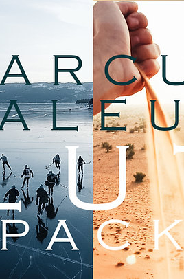 Marcus Valeur LUT Pack