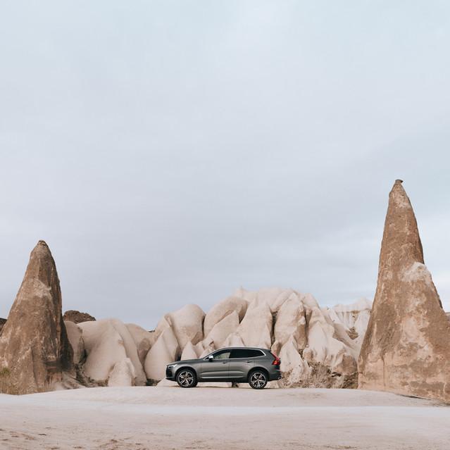 Volvo - Turkey