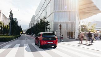 Volkswagen ID.3 Sport