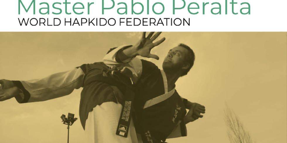 1st National Hapkido Seminar - Chile