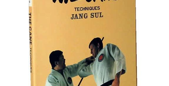 CANE- Hapkido Weapons Technique