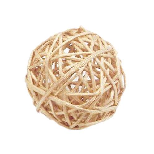 Bulk Large Rattan Balls x 25