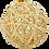 Thumbnail: Bulk Large Rattan Balls x 25