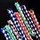 Thumbnail: Bulk Bamboo Finger Traps x 144