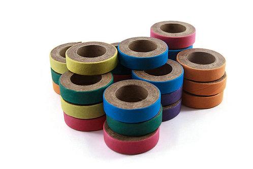 Chubby Cardboard Rings