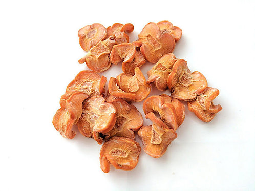 Dried Carrot Treats