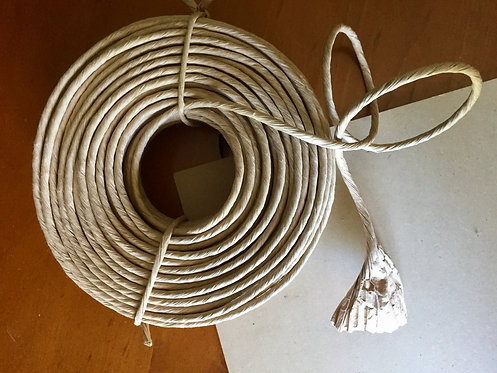 Thick Paper Rope Roll (40m)