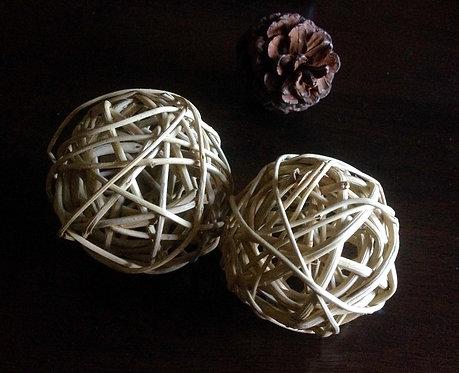 Medium Vine Balls x 2+