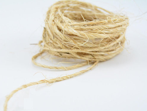 Sisal String x 5m