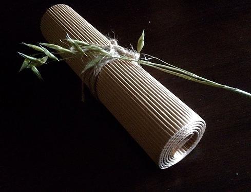 Corrugated Paper 1m Roll