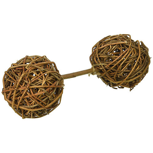 Large Willow Barbell