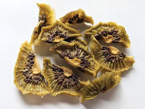 Dried Kiwi Treats