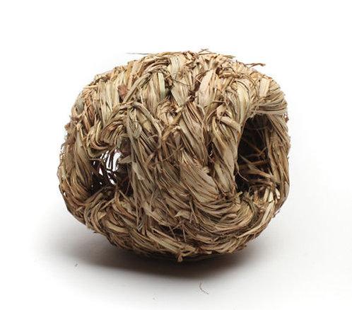 Grass Forage Ball