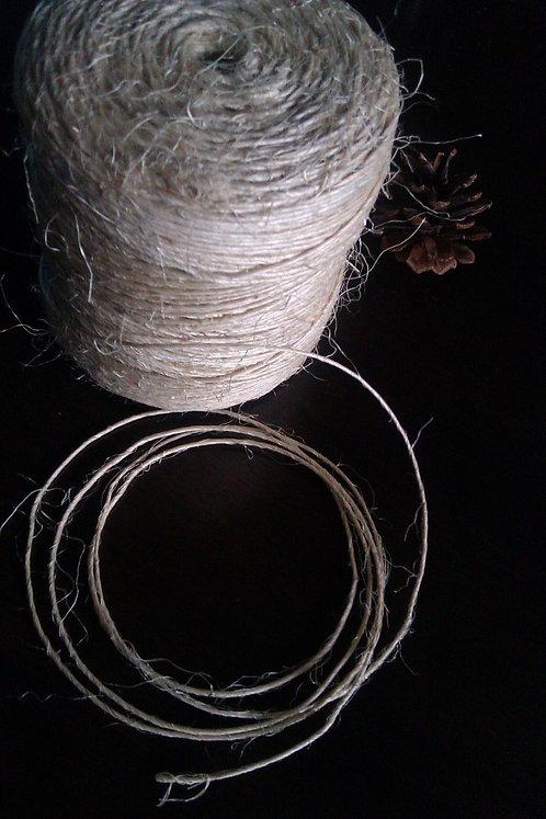 Bulk Sisal String 300m