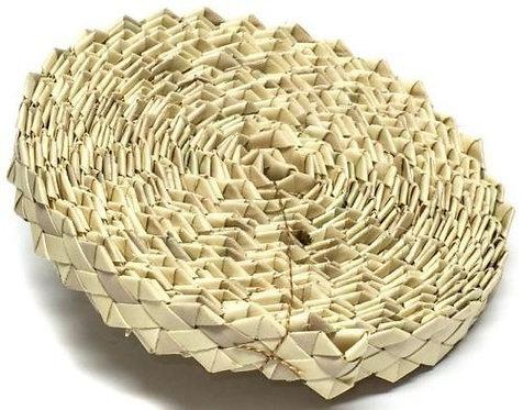Palm Leaf Shredder Roll (10m)