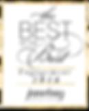 Junebug Best of the Best Engagement 2016
