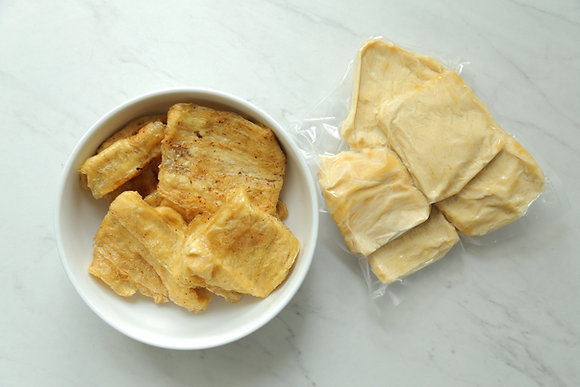 Tofu Pocket