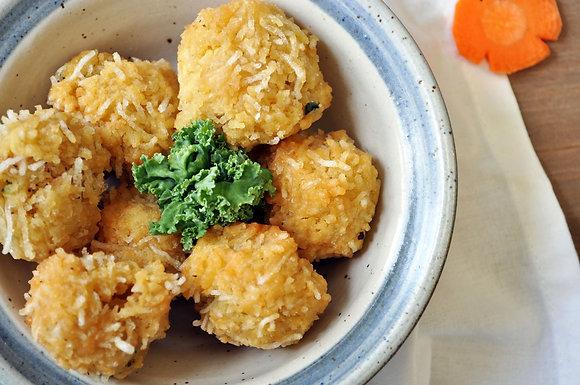 Tofu Croquettes (185g)