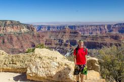 Jacob Thompson grand canyon