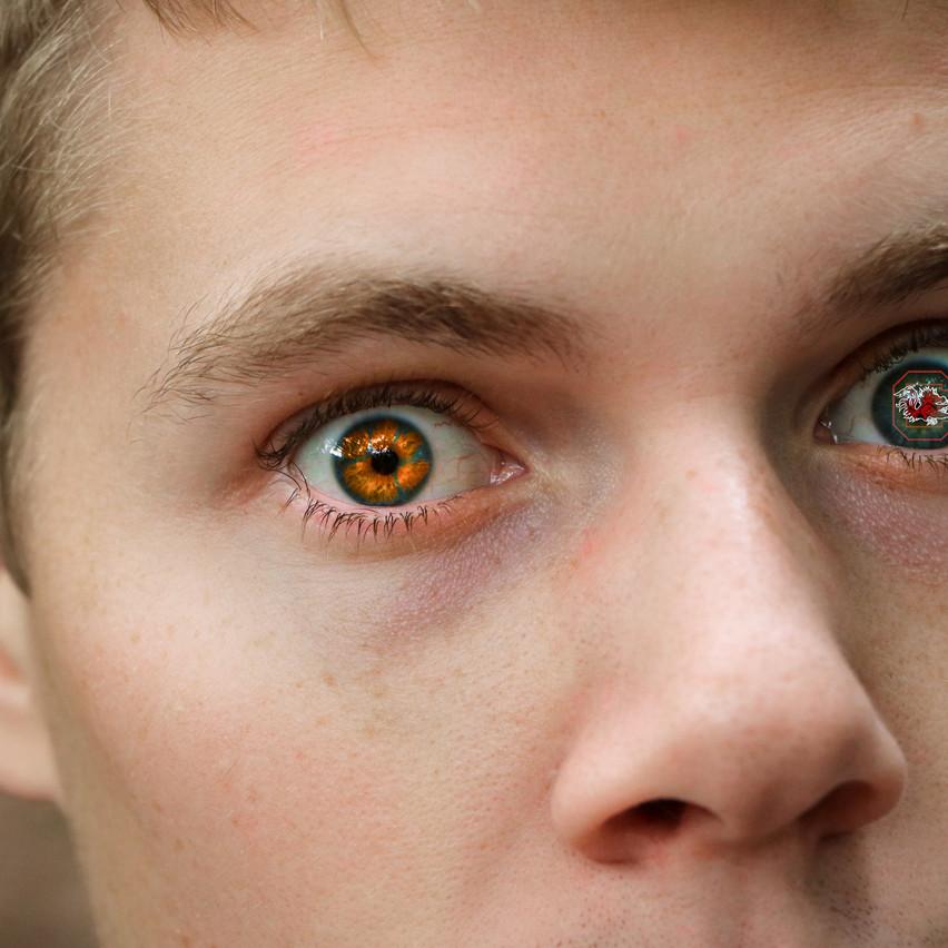 Clemson-USC eyes playing around