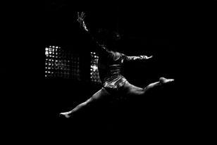 Clemson gymnastic